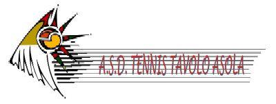 Torneo 4a 3a cat. Asola