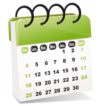 Calendario Agonistico Regionale