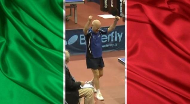 Rovelli Campione - video finale